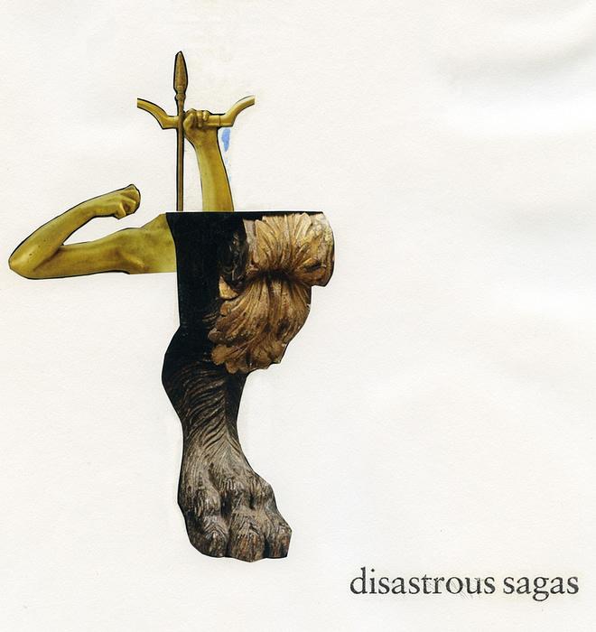 Disastrous Sagas