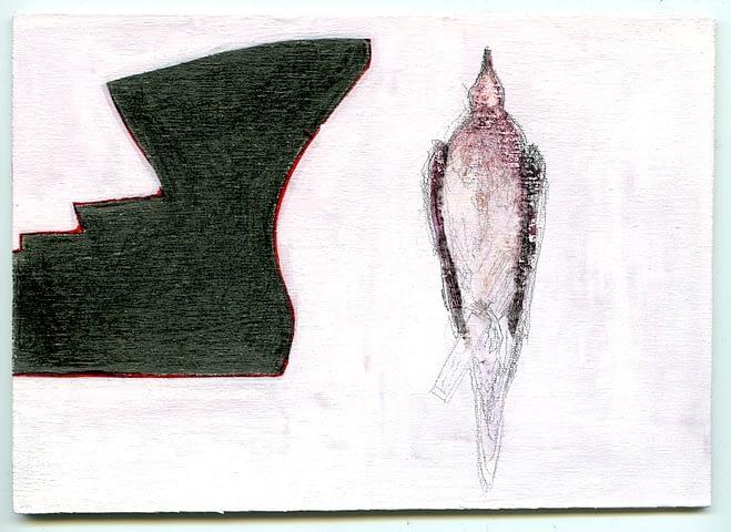 Vessel Shape II